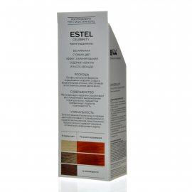 Краска для волос ESTEL St-Petersburg Celebrity уход без аммиака 8.44 Огненно-медный