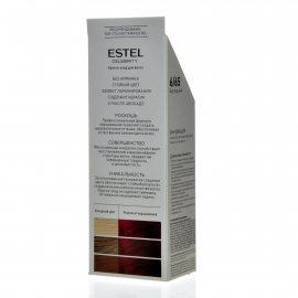 Краска для волос ESTEL St-Petersburg Celebrity уход без аммиака 6.65 Бургундский