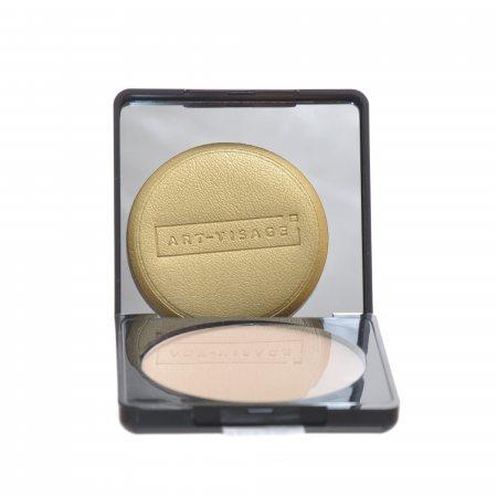 Пудра АРТ-ВИЗАЖ Perfect Skin Компактная с зеркалом для жирной и комбинированной кожи №212 7г