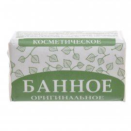 Мыло туалетное БАННОЕ Оригинальное 180г
