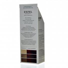 Краска для волос ESTEL St-Petersburg Celebrity уход без аммиака 5.75 Махагон