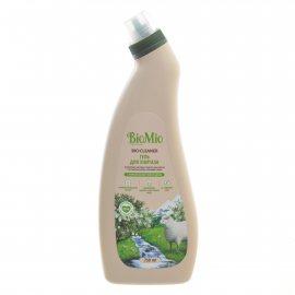 Средство по уходу за унитазами BioMio Гель Чайное дерево BIO-TOILET CLEANER 750мл