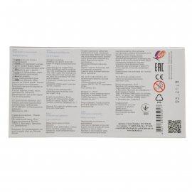 Пластилин ЛУЧ 6цв Классика к/у 120г