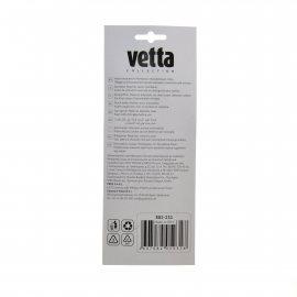 Нож VETTA консервный нерж.сталь