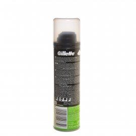 Пена для бритья GILLETTE Лимонная 200мл