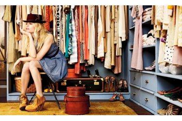 Как избавиться от влажности и запаха сырости в шкафах?