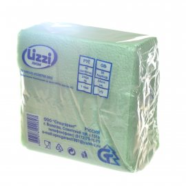 Салфетки бумажные LIZZI 50шт Тонированные