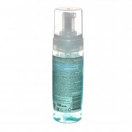 Пенка-мусс для умывания ЧЕРНЫЙ ЖЕМЧУГ 2в1 для нормальной и комбирированной кожи Очищение+уход 150мл