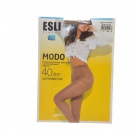 Колготки CONTE Esli Classic MODO 40 р.3 visone