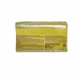 Крем-мыло туалетное DURU 1+1 Обновляющее Лайм-Ананас 80г