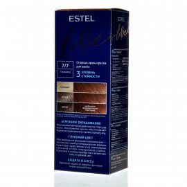 Крем-краска для волос ESTEL LOVE 7/7 Тирамису