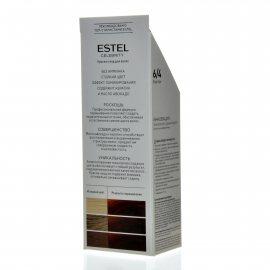 Краска для волос ESTEL St-Petersburg Celebrity уход без аммиака 6.4 Каштан
