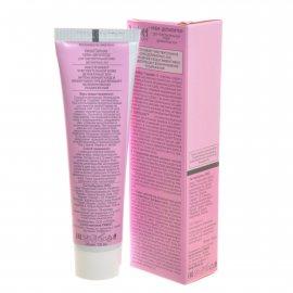 Крем для депиляции Velvet замедляющий рост волос для чувствительной кожи деликатных зон Delicate 100мл
