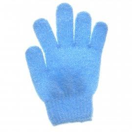 Мочалка для тела VIVAL Массажная перчатка массажная