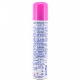 Антистатик ЛИРА Нейтрализует запах, устраняет прилипание 200мл