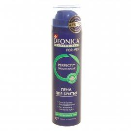 Пена для бритья DEONICA For Men для чувствительной кожи 240мл