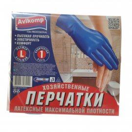 Перчатки Avikomp Glov PROFESSIONAL латексные максимальной прочности р.L