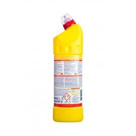 Чистящее средство DOMESTOS Универсальное дезинфицирующее Citrus Fresh/Лимонная свежесть 1л