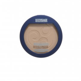Пудра LUX visage SILK DREAM Компактная №3 10г