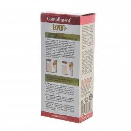 Гель-филлер для контуров глаз COMPLIMENT Expert+ заполняющий +Botox 15мл