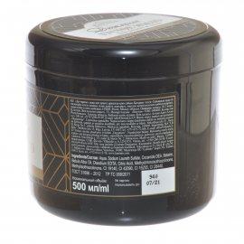 Мыло густое БАБУШКИНА АПТЕКА Дегтярное Для волос и тела восстан. 500мл