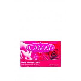 Мыло туалетное CAMAY Романтик 85г
