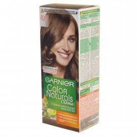 Крем-краска для волос GARNIER COLOR NATURALS стойкая 5.1/2 Мокко