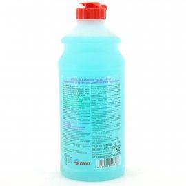 Чистящее средство САНОКС для сантехники Чистая ванна Лимон,Глицер. 500мл