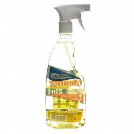 Средство для стекол FRATTY Лимонная свежесть 2в1 500мл