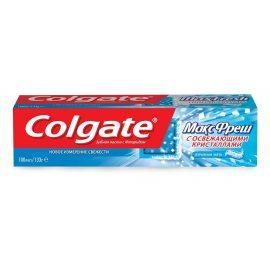 Зубная паста COLGATE Max Fresh Взрывная мята 100мл