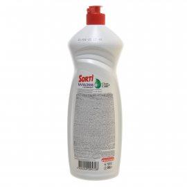 Средство для мытья посуды SORTI Бальзам Витамин Е Clean&CARE 900г