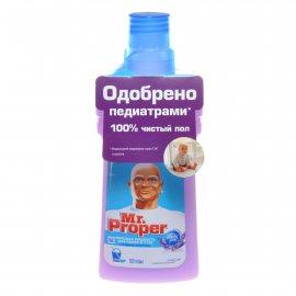 Средство для уборки Mr.PROPER Моющее Лавандовое спокойствие 500мл
