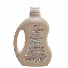 Средство для стирки гель BioMio для всех типов стирки для деликатной стирки Bio sensitive без запаха 1.50л