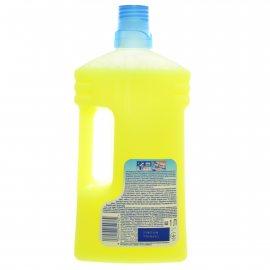 Средство для уборки Mr.PROPER Моющее Лимон д/полов и стен 1л