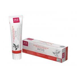 Зубная паста SPLAT Professional Лечебно-профилактическая Актив 100мл