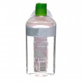Мицеллярная вода ЧИСТАЯ ЛИНИЯ 3в1 Для любых типов кожи Цветочная 400мл