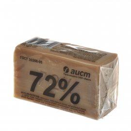 Мыло хозяйственное 72% упак 200г
