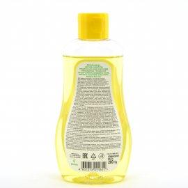Шампунь для волос ДЕТСКИЙ С экстрактом ромашки 0+ 280мл