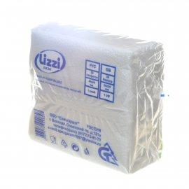 Салфетки бумажные LIZZI 50шт Белая