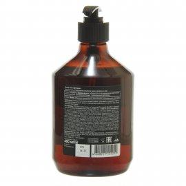 Мыло жидкое БАБУШКИНА АПТЕКА Дегтярное для всех типов восстанавливающее д/рук и лица 400мл