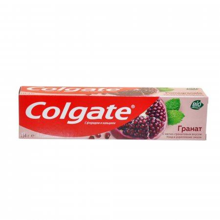 Зубная паста COLGATE Гранат 100мл/154г
