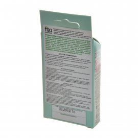 Крем-краска для бровей и ресниц FITOCOLOR Стойкая 4.0 Горький шоколад