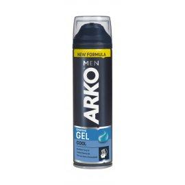 Гель для бритья ARKO Освежающий Cool 200мл