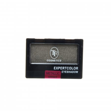 Тени TRIUMPF Expertcolor Eyeshadow Mono одноцветные №159 Golden Emerald/Золотой изумруд с эф.металлик