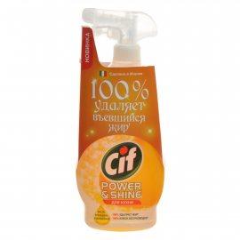 Чистящее средство CIF для кухни Легкость Чистоты 500мл