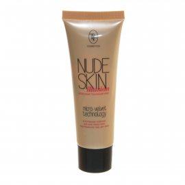 Крем тональный TRIUMPF Nude Skin Illusion Невесомый №101 Слоновая кость 40мл
