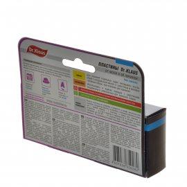 Антимоль DR.KLAUS пластины 10шт без запаха