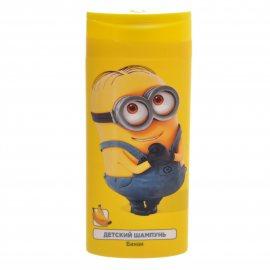 Шампунь для волос ГАДКИЙ Я Банан 250мл
