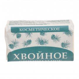 Мыло туалетное ХВОЙНОЕ Оригинальное 180г
