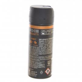 Дезодорант AXE мужской Спрей Кожа+Печеньки/Leather&Cookies (кожа+печеньки) 150мл